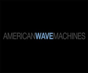 American Wave Machines Wave Pool and Surf Park Technology