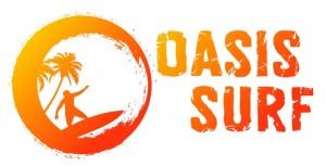 Oasis Surf Montreal Logo | Surf Park Central