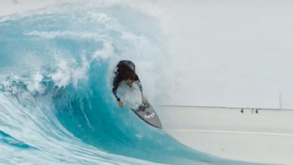 Dylan Graves Palm Springs Surf Club Surf Loch   Surf Park Central