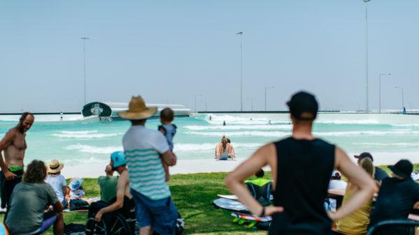 URBNSURF Melbourne Beach Scene Diversity   Surf Park Central