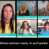 Women's Panel Summit 2020